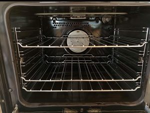 Oven Cleaning Hervey Bay & Maryborough- After