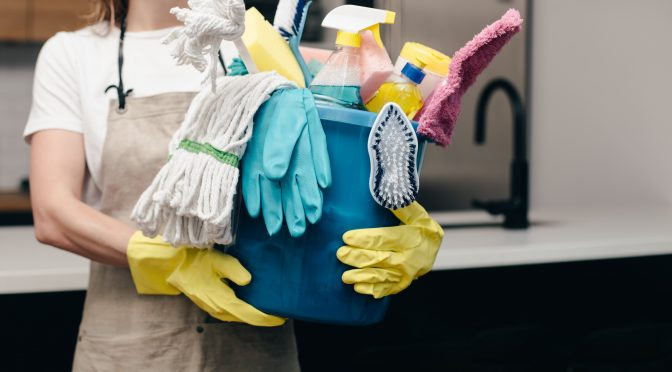End of lease cleaning: The ultimate checklist to ensure you get your bond back